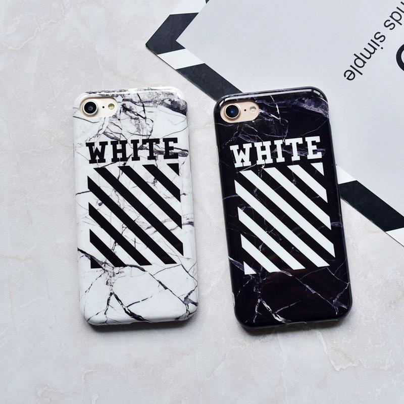 best sneakers 7a145 4e88c OFF WHITE MARBLE CASES