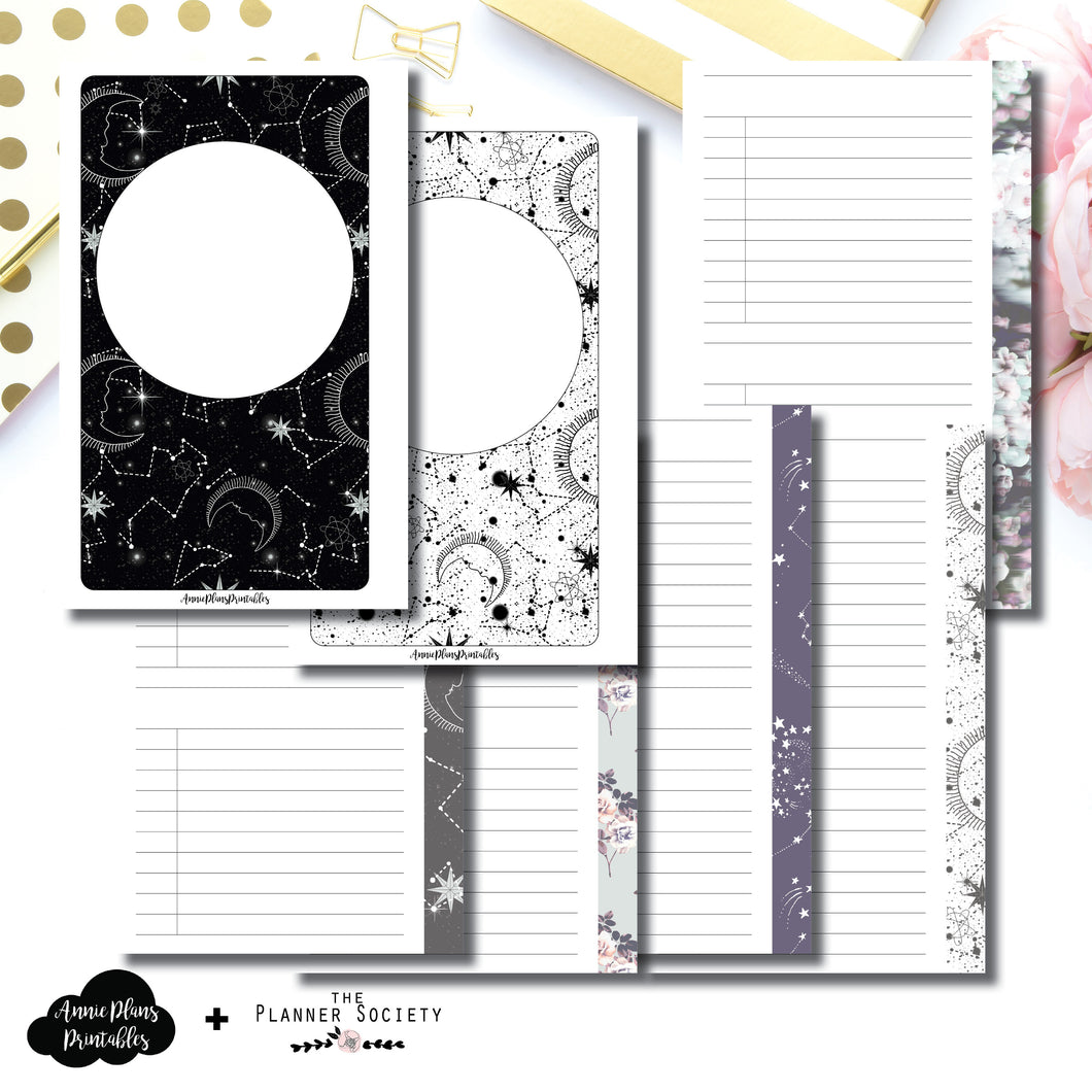 FC Rings Size | LIMITED EDITION: NOV TPS List Collaboration Printable Insert ©