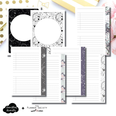 A6 TN Size | LIMITED EDITION: NOV TPS List Collaboration Printable Insert ©