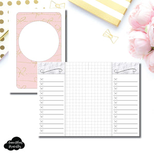 Pocket Rings Size | List + Grid Collaboration Printable Insert