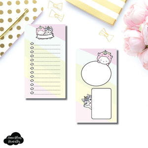 Personal Rings Size | Printable List Collaboration ©