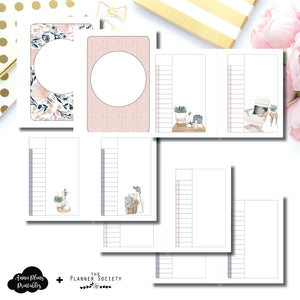 Micro HP Size | Limited Edition TPS May Collaboration Bundle Printable Inserts ©