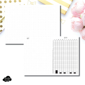 FREEBIE A6 TN Size | 2019 Life in Pixels Printable