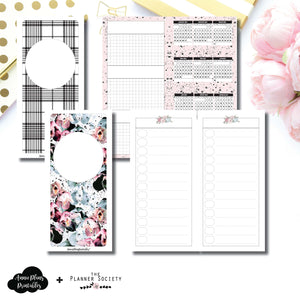 H Weeks Size | Limited Edition TPS December Collaboration Bundle Printable Inserts ©