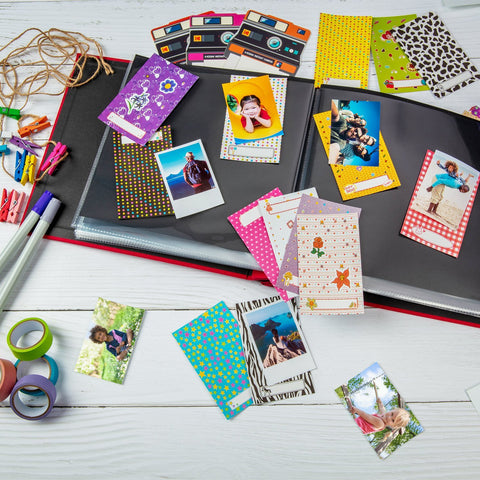 Kodak Scrapbook Accessories