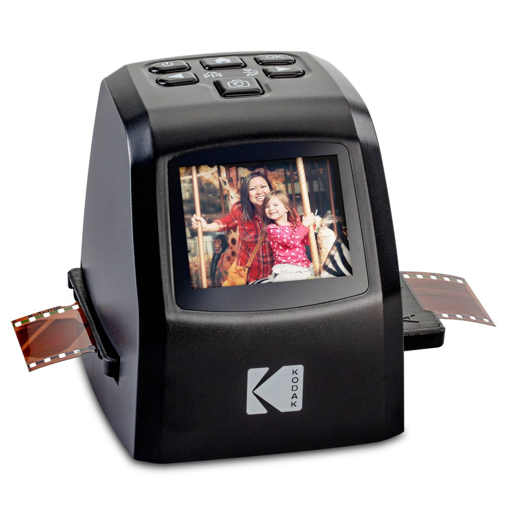 Kodak Mini Digital Film Slide Scanner