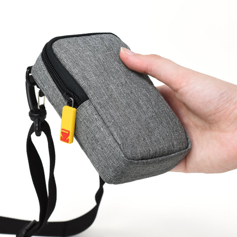 KODAK Soft Camera Case - Grey