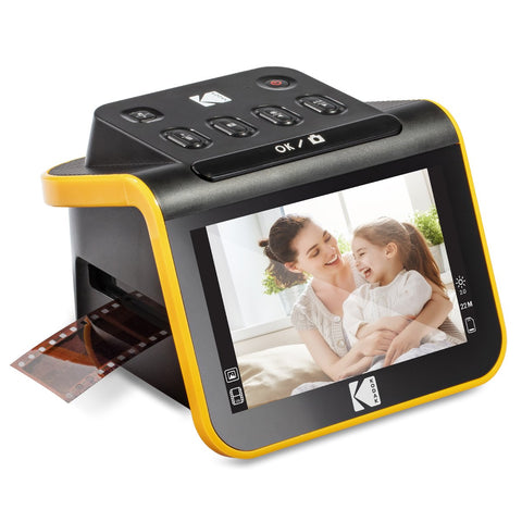 KODAK SLIDE N SCAN DIGITAL FILM SCANNER