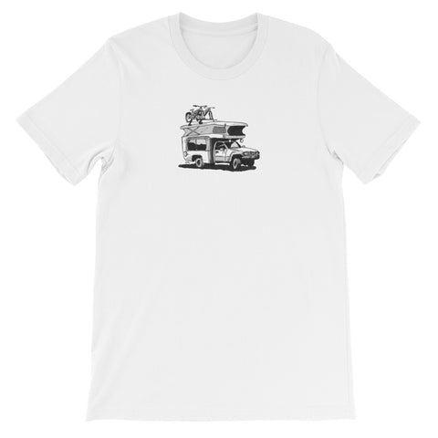Toyota Bandit (Men's Shirt)