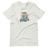 Have Rickshaw – Will Travel t-shirt