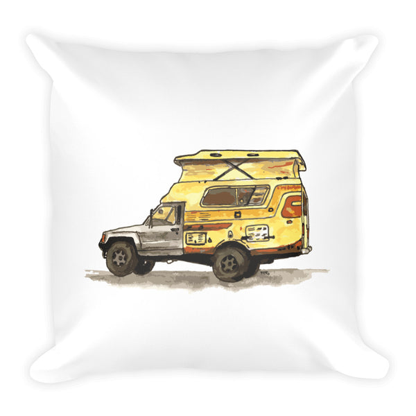 Toyota Chinook (Pillow)