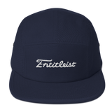 Entitelist 5 Panel Camper hat