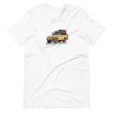 Land Cruiser (Men's Shirt)
