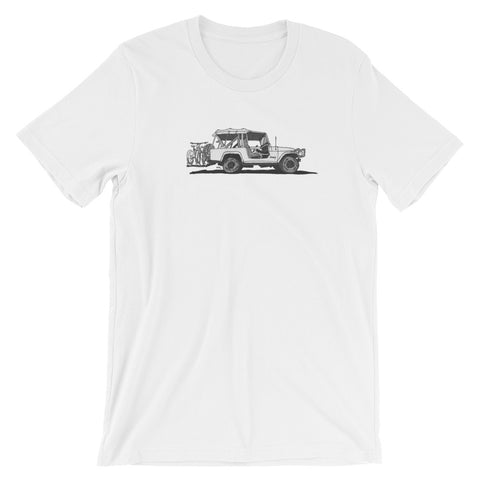 Jeep (Men's Shirt)