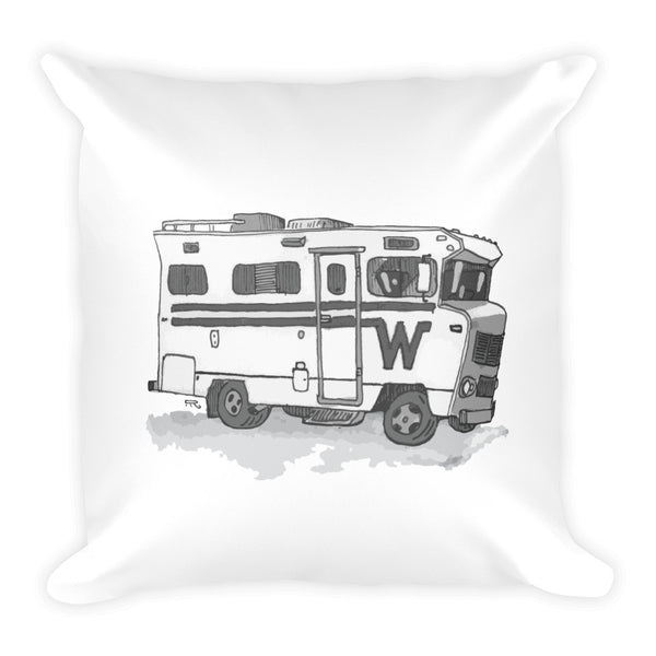 Winnebago (Pillow)