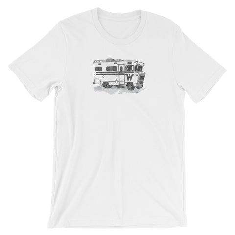 Winnebago (Men's Shirt)