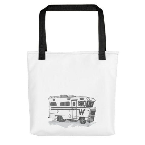 Winnebago (Tote Bag)
