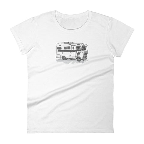 Winnebago (Women's Shirt)