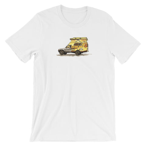 Toyota Chinook (Men's Shirt)