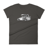 1.21 Gigawatts (Women's Shirt)