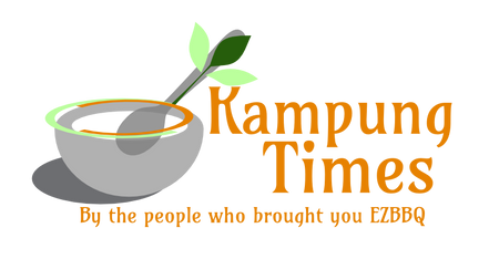 KampungTimesCatering - Halal Food Catering & Mini Buffet Catering Singapore