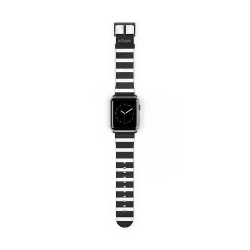 Apple Watch Band Zebra
