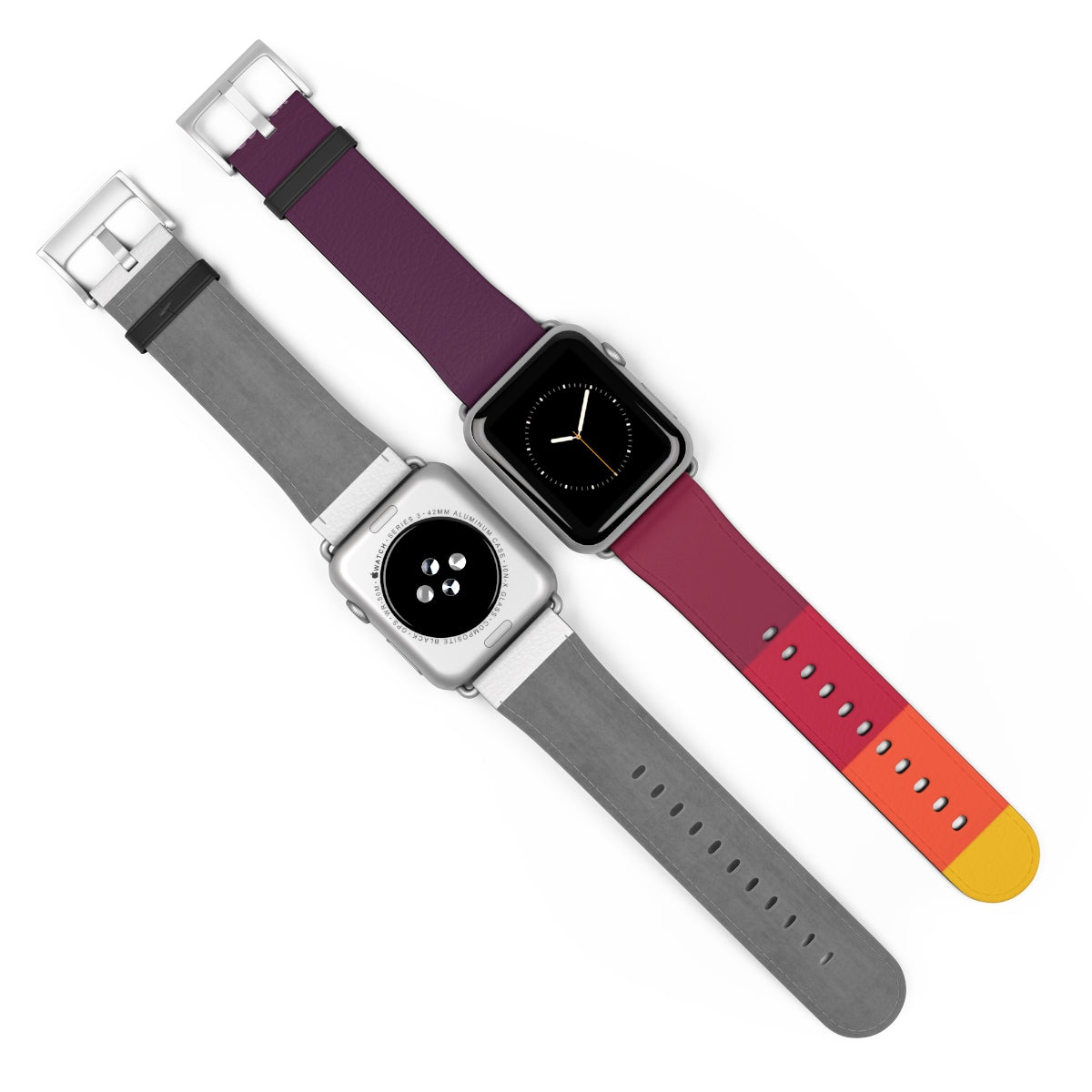 Apple Watch Band Stripes