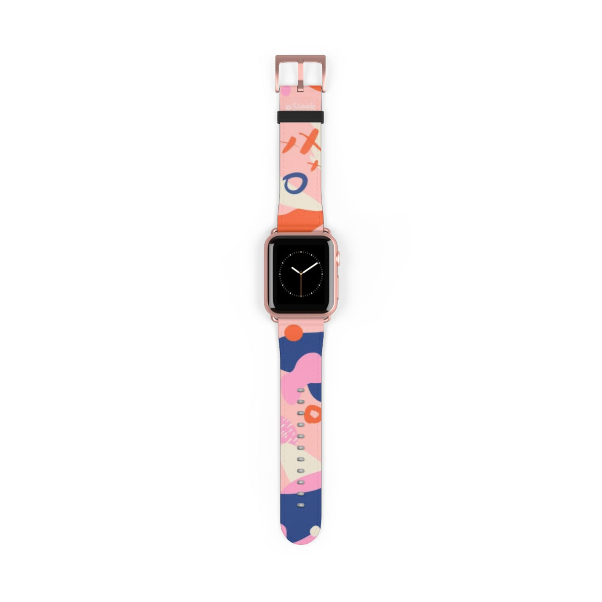 Apple Watch Band alla Abstract