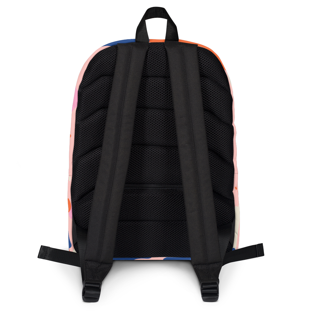 Backpack alla Abstract