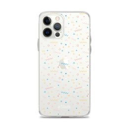 iPhone Case Confetti