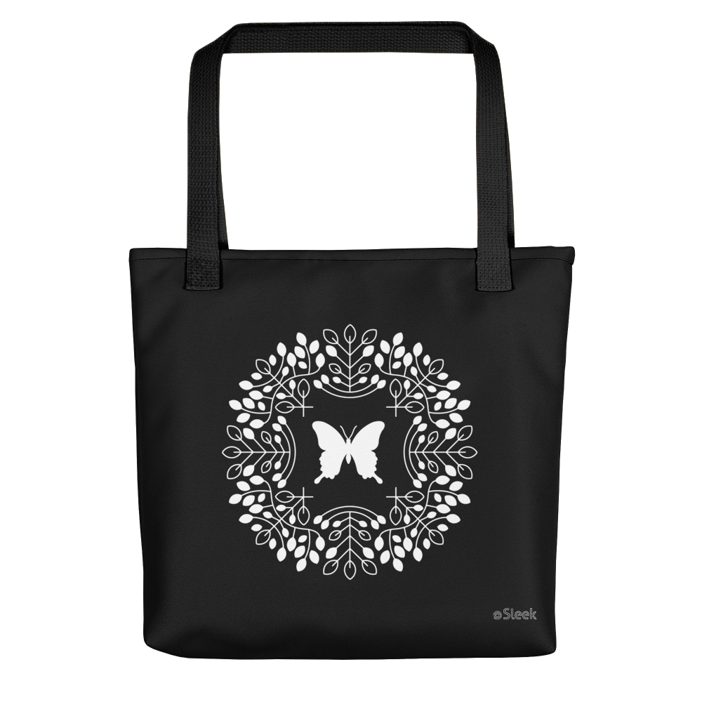 Tote Bag Butterfly Dreams