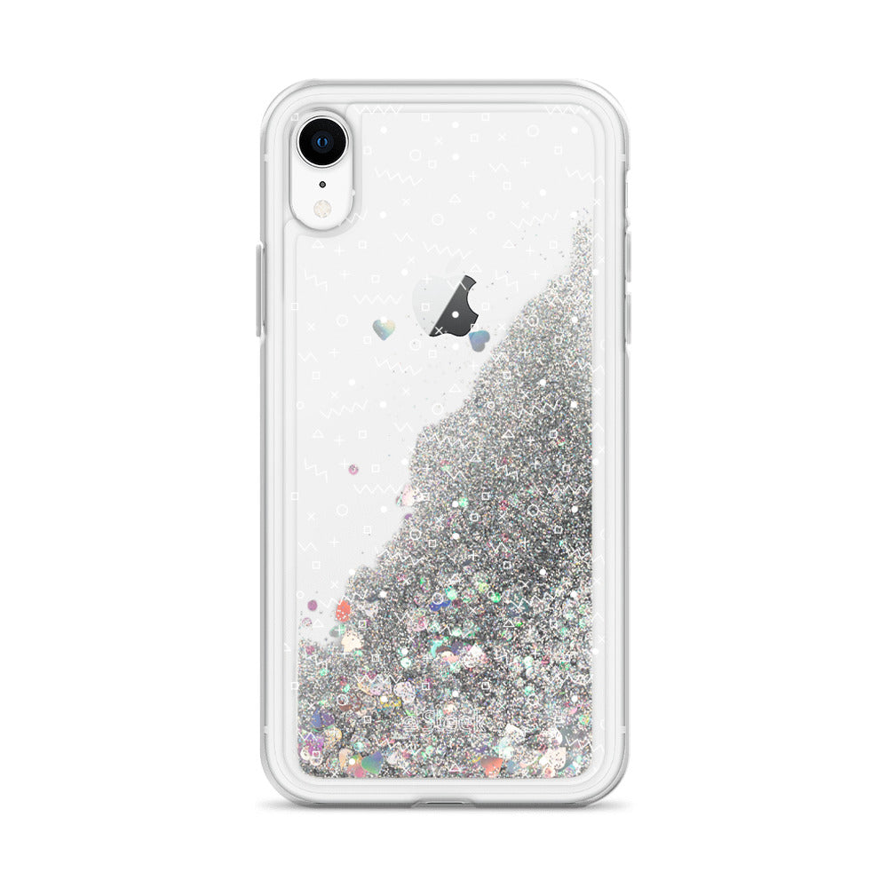 iPhone Case Confetti & Glitter