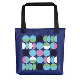 The Manhattan Tote Bag