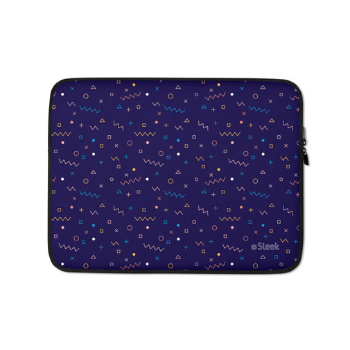 Laptop Sleeve Grand Confetti