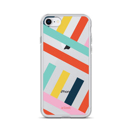 iPhone Case Stripes