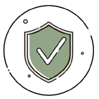 Security Shield, Shop Risk-Free