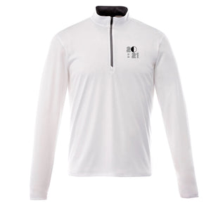 50th Anniversary 2021 Quarter Zip - Mens - Century 21 Promo Shop USA
