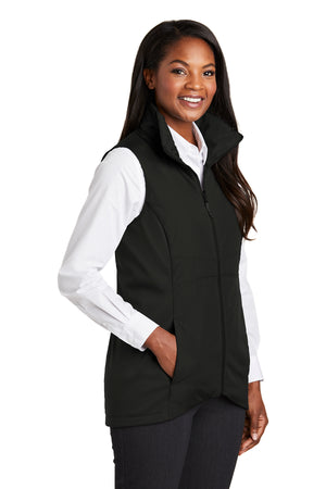DBA Embroidery - Obsessed Insulated Ladies Vest - Century 21 Promo Shop USA