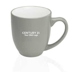 DBA Pop Out Bistro Mug - Century 21 Promo Shop USA