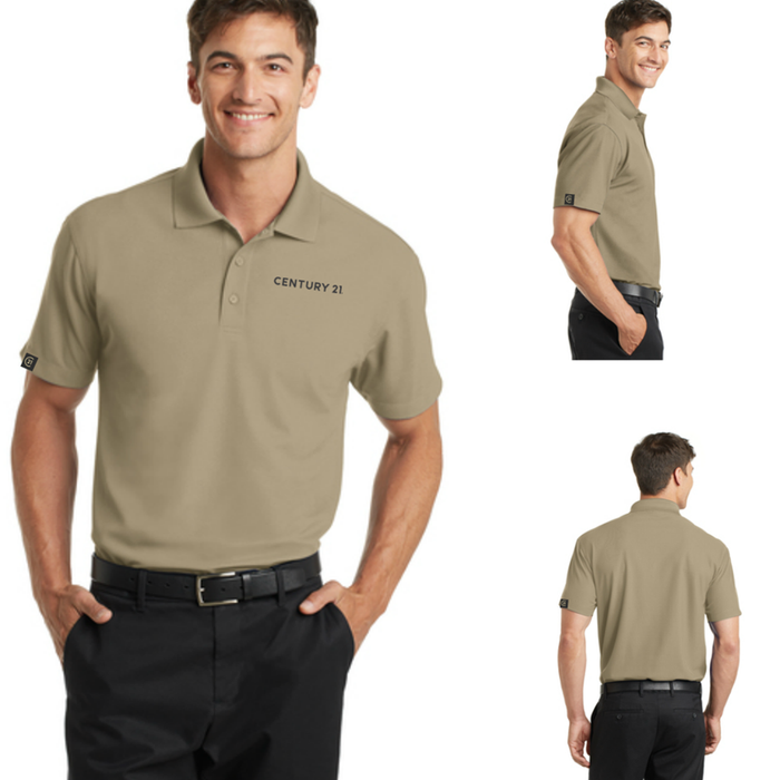 Relentless Mens Polo - Close Out