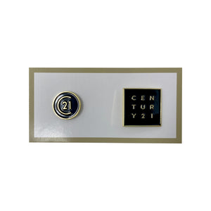 Pin - Brand Collection - Century 21 Promo Shop USA