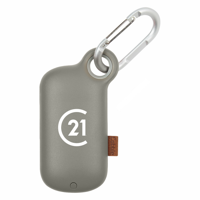 DBA Cobble Carabiner Power Bank
