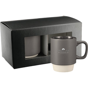 DBA Arthur Ceramic Mug Gift Set - Century 21 Promo Shop USA