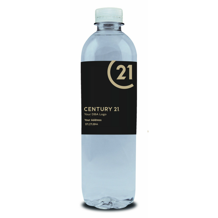 Private Label Water with your DBA Logo (only $1.15 delivered)