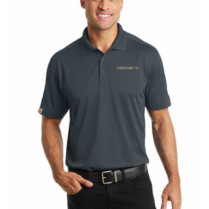 Obsessed Diamond Jacquard Polo - Mens - Century 21 Promo Shop USA