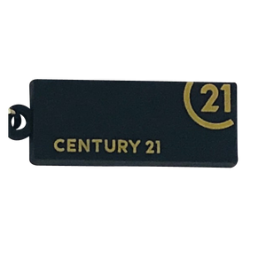 Obsessed Keyring, Bag of 20 - Century 21 Promo Shop USA