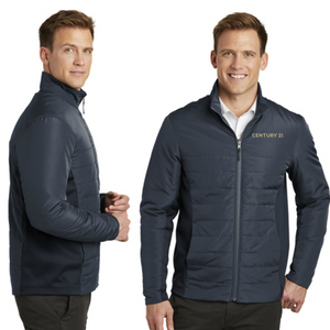 Obsessed Insulated Mens Jacket - Close Out - Century 21 Promo Shop USA