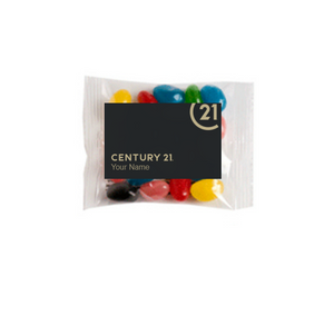 DBA Small Jelly Bean Bags - Century 21 Promo Shop USA