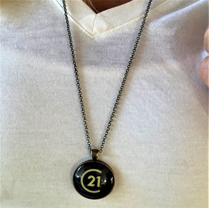Seal Necklace - Century 21 Promo Shop USA