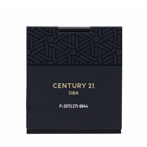 DBA Sticky Note Pad - Century 21 Promo Shop USA